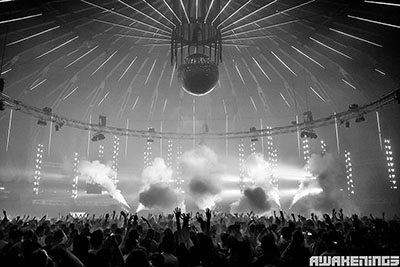 All the Good Stuff You Missed at the Awakenings Easter Special is Online Now